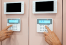 Global Smart Lock Market is foreseen to develop at a CAGR of 44% by 2023