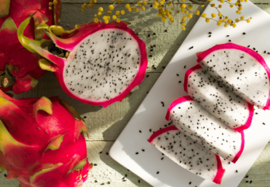 Dragon fruit market in India is growing rapidly from last few years: Bonafide Research