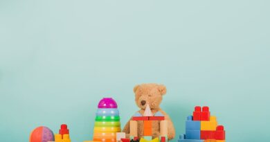 TOY MARKET: A BOON OR A BAIN?